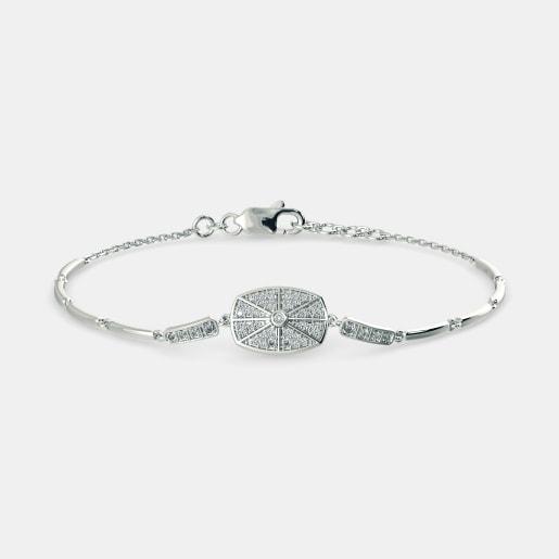 The Lady Eristona Bracelet