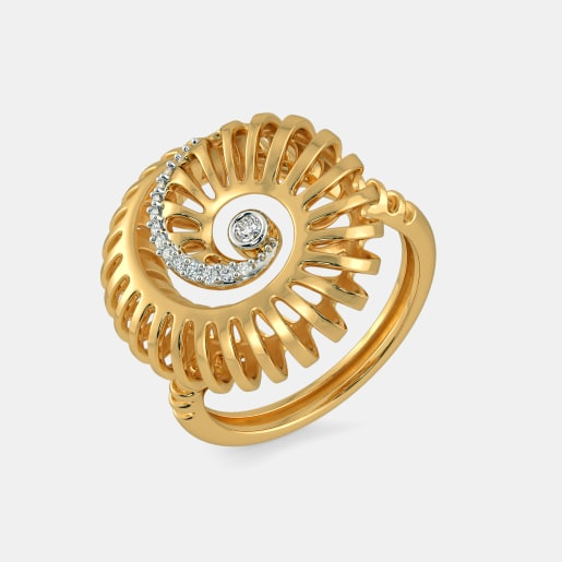 The Carapace Ring