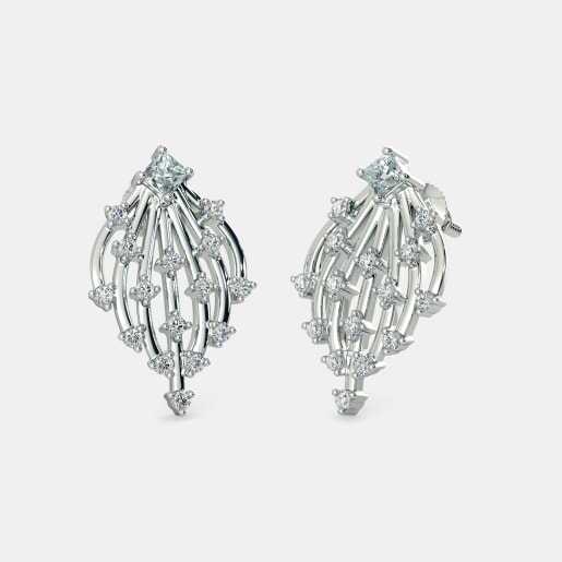 The Charlene Earrings