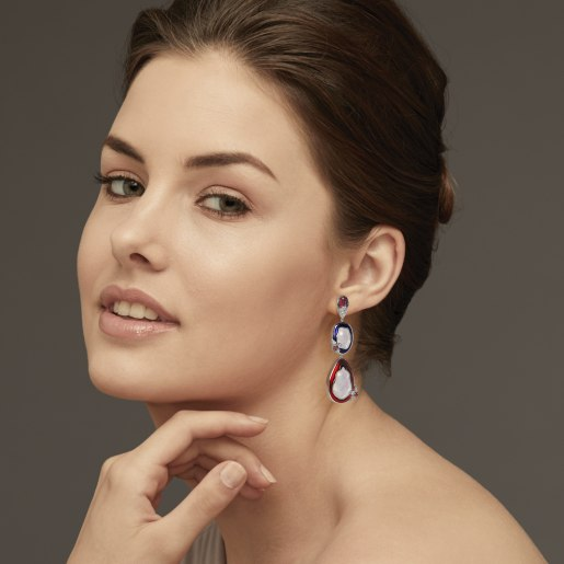 The Alia Mina Dangler Earrings
