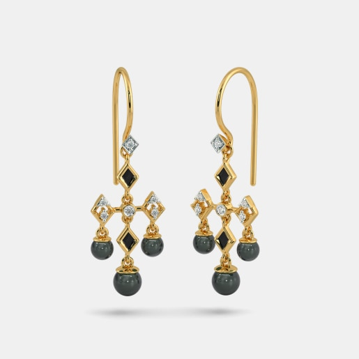 The Sublime Drop Earrings