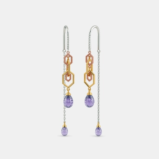 The Aicusa Suidhaga Earrings