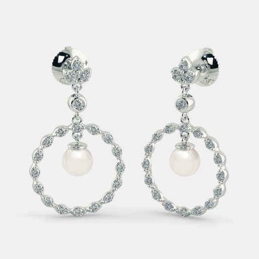 The Ellessa Drop Earrings