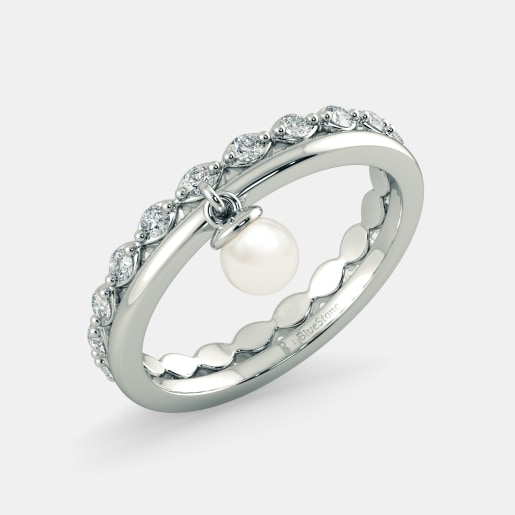 The Ellessa Stackable Ring