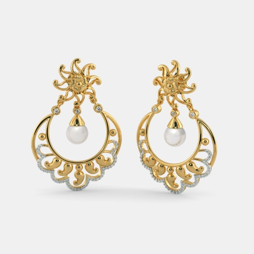 The Arshia Chand Bali Earrings