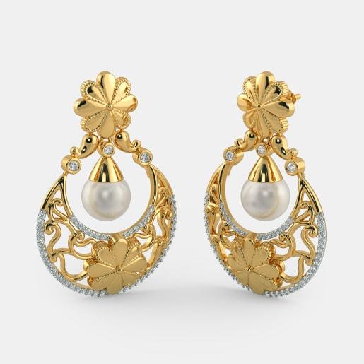 The Naema Earrings