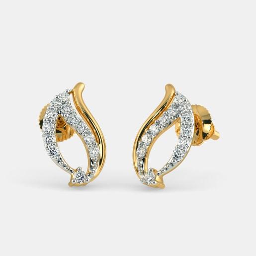 The Oasis Stud Earrings