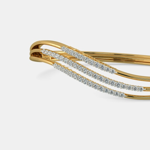 The Muricelle Bangle