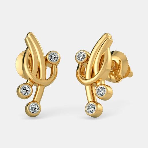 The Harsha Earrings