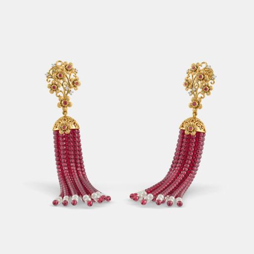 The Gerrilyn Drop Earrings