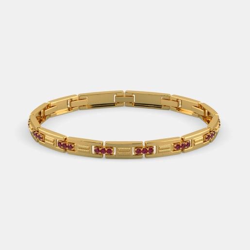 The Maharaja Bracelet