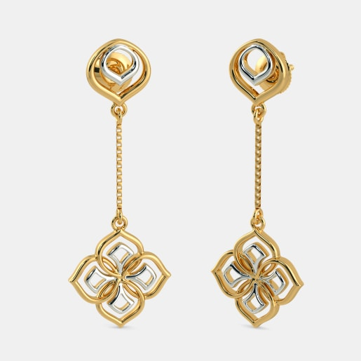 The Entwined Appeal Earrings