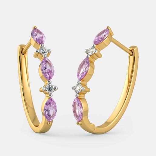 The Angelyn Earrings