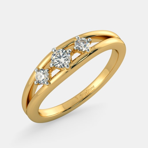 rings quick gold spl buy s design heart stone in product plated online a without view ring double womens women