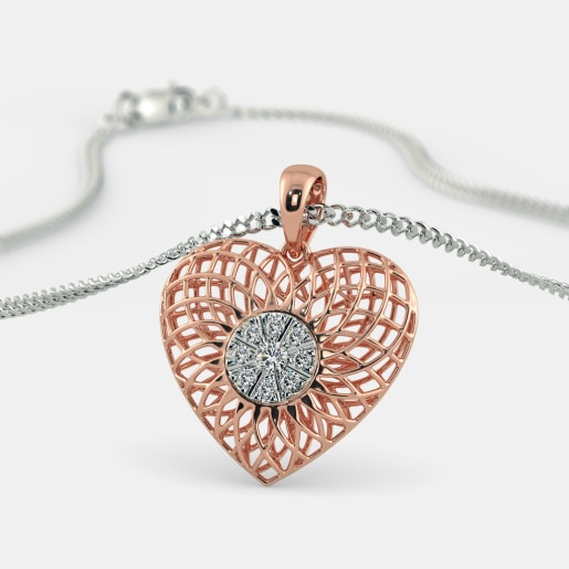 The Barbi Pendant