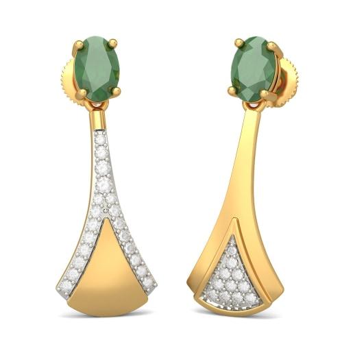 TheTroika MisMatch Earrings