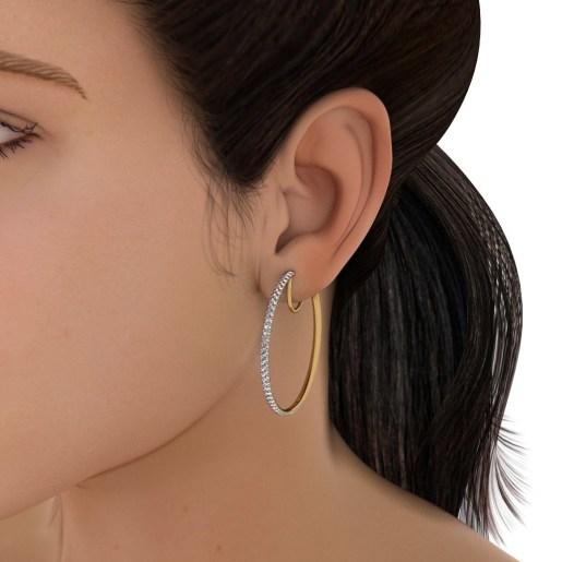 The Sirah Earrings