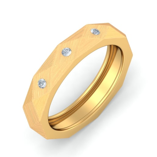 The Unio Ring for Her