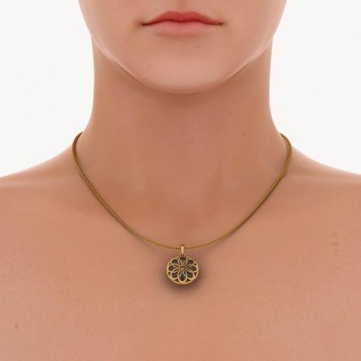The Themis Pendant