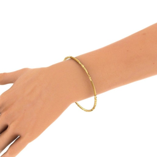 The Breathtaking Designed Bangle
