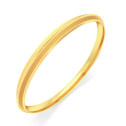 Buy Men s Gold Bangle Designs line in India 2018
