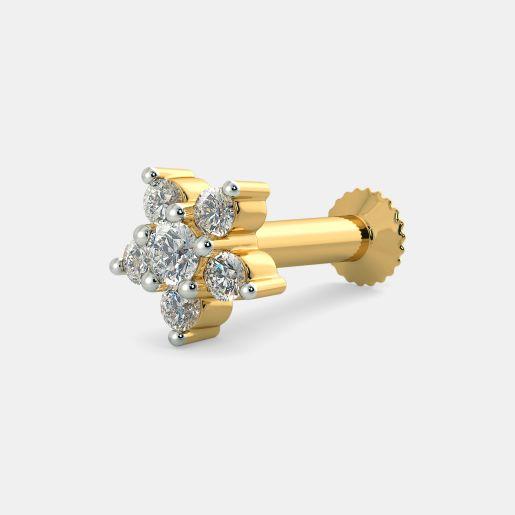 The Geranium Nose screw