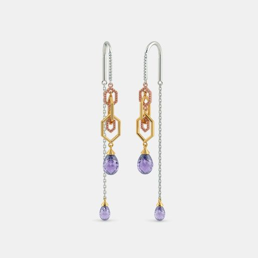 The Aicusa Suidhaga Earrings