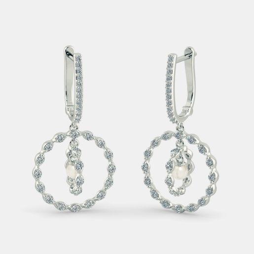 The Ellee Hoop Earrings