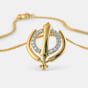 The Akal Purakh Pendant