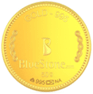 Plain Gold Coins